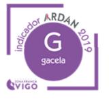 Indicador ARDAN 2019 - G Gacela