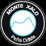 Monte Xalo Peña Ciclista